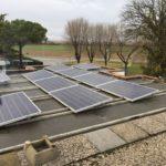 Revamping del fotovoltaico