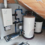 Risparmio di GPL e fotovoltaico