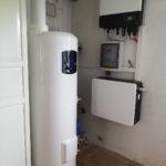 Risparmio di GPL per acqua calda